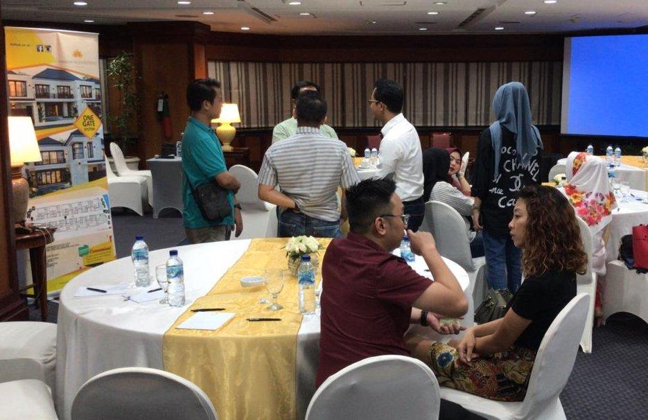 Client Gathering Surabaya 2019